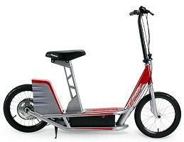 Razor E500S Electric Scooter