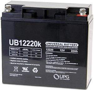 Batteries Near Me >> Batteries and Battery Packs for Electric Scooters and Bikes - ElectricScooterParts.com