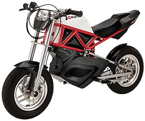Razor RSF650 Electric Sport Bike