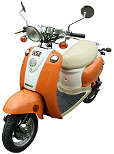 EVT 168 Electric Scooter