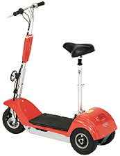 City Shuttle Electric Scooter