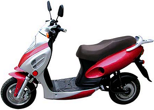Kasea ZE200 Electric Scooter