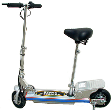 Star II 063 Electric Scooter