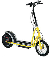 Currie Phat Flyer SE Electric Scooter