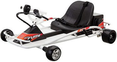 Razor Ground Force Drifter Fury Electric Go-Kart