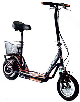 Mongoose Cosmic Electric Scooter