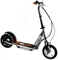 Mongoose Impact Electric Scooter