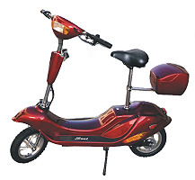 Sunl SLE-380 Electric Scooter
