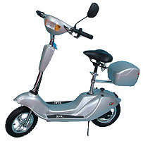 Sunl SLE-500 Electric Scooter