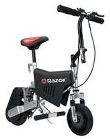 Razor Epunk Electric Mini Bike Parts