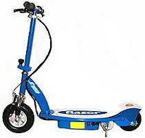 Razor E100 Electric Scooter Parts - ElectricScooterParts com