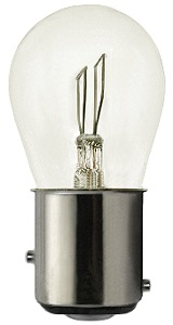 Taillight or Pilot 6 Volt 5 watt ScootsUSA Bulb