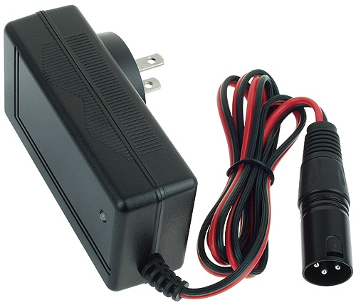 Xlr Battery Charger Wiring Diagram on
