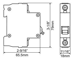 Dc 3 Pole Breaker Wiring Diagram - Wiring Diagrams Dc Pole Breaker Wiring Diagram on