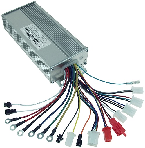 60 Volt Electric Scooter Speed Controllers - ElectricScooterParts com