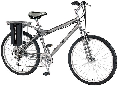 Ezip Trailz Mens Electric Bicycle Parts
