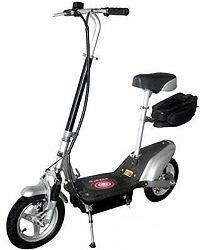 Quazar Electric Scooter Parts - ElectricScooterParts.com on