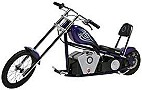 Razor Rebellion Chopper Electric Chopper Bike Parts