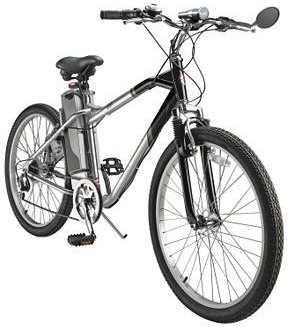 Schwinn IZIP Men's Electric Bicycle Parts