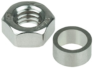 Nuts, Washers, and Bolts - ElectricScooterParts com