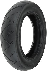 AnXin 10 x 2.125 Inner Tube For Self Balancing 2-Wheel Scooter Fit 10X2 Tires 10X1.90 10X1.95 10X2 10X2.125 Inner Tube