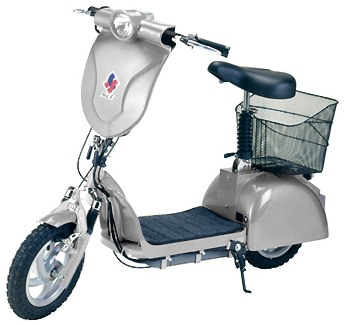 Hcf Mini Electric Scooter Parts