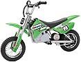 Razor MX400 Electric Dirt Bike Parts