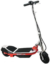 Sporty 24 Electric Scooter