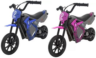 Pulse EM-1000 Electric Dirt Bike Parts