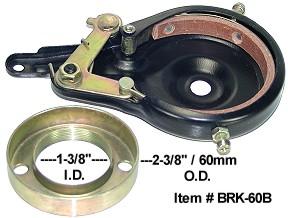Band Brake Assembly 70mm