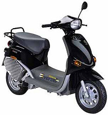 Oxygen Lepton Electric Scooter Parts - ElectricScooterParts com