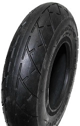 Tire For The Sporty 24 Electric Scooter Street Tread With Solid Center Rib 4 Ply Rating Maximum Load 250lbs Per