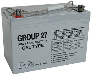 High Amp Battery >> 26ah 200ah Electric Scooter Batteries Electricscooterparts Com