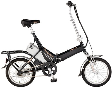 IZIP Via Mezza Electric Bicycle Parts - ElectricScooterParts com