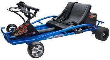 Razor Ground Force Drifter Electric Go-Kart