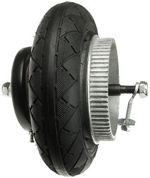 Electric Scooter Wheels and Rims - ElectricScooterParts.com