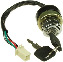 4 position ignition switch wiring diagram 4 image 4 wire ignition switch diagram atv 4 image wiring on 4 position ignition switch