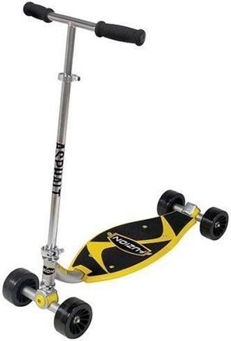 Fuzion Asphalt Scooter Parts - ElectricScooterParts.com