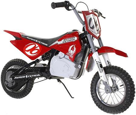 Avigo Extreme Motorcross Electric Dirt Bike Parts